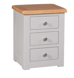 HomestyleGB Diamond Painted Bedside