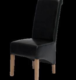 Richmond Black Dining Chair