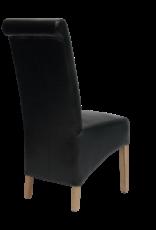 HomestyleGB Richmond Black Dining Chair