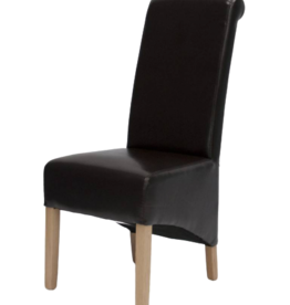 HomestyleGB Richmond Brown Dining Chair