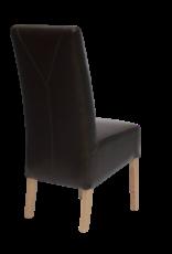 HomestyleGB Richmond Brown Dining Chair
