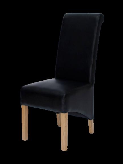 HomestyleGB Richmond Noir Dining Chair