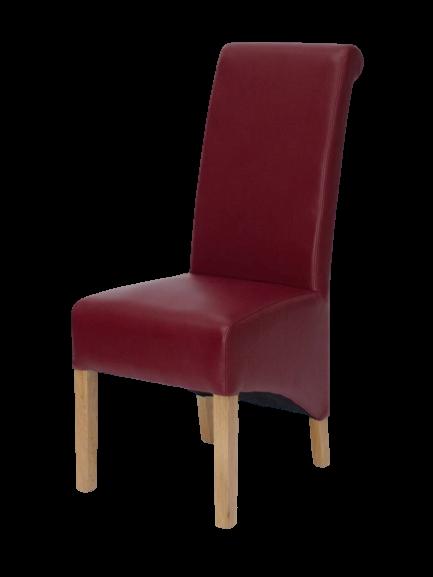 HomestyleGB Richmond Ruby Dining Chair