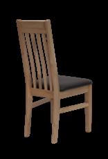 HomestyleGB Sophia Oak Dining Chair