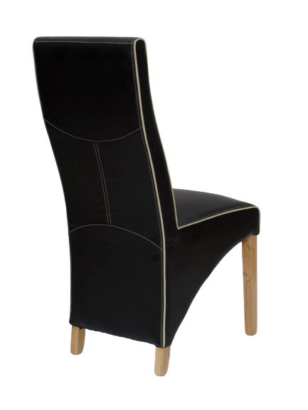 HomestyleGB Wave Monaco Collection Dining Chair
