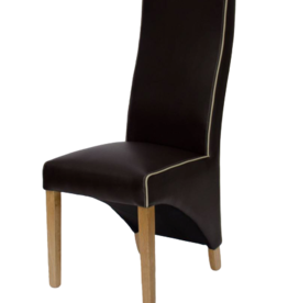 HomestyleGB Wave Suzuka Collection Dining Chair