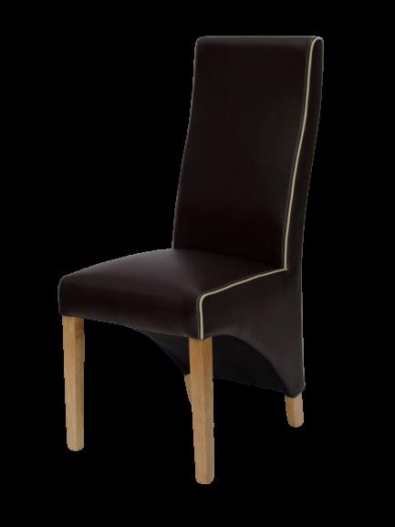 HomestyleGB Wave Suzuka Collection Dining Chair