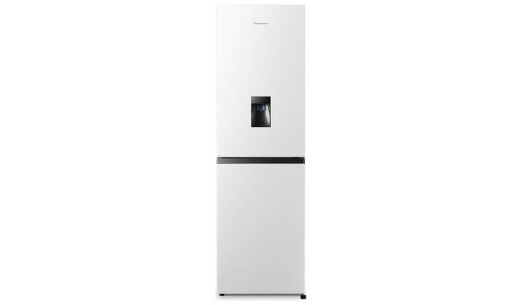 Fridgemaster 240L Freestanding Fridge Freezer