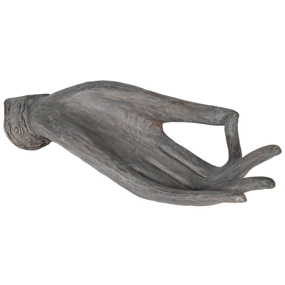 Mundra Hand Ornament