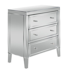 Valencia 3 Drawer Chest