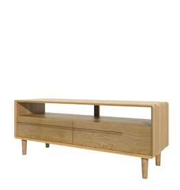 HomestyleGB Scandic Medium TV Unit