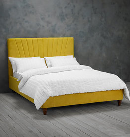 LPD Lexie Bed - Mustard