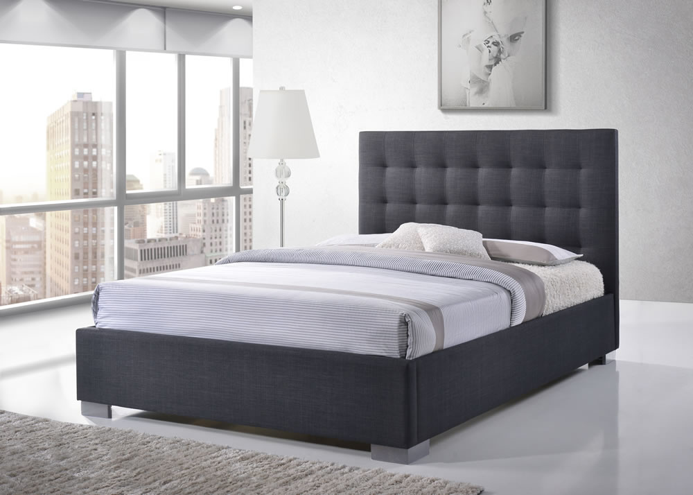 Nevada Fabric Bed