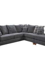Lebus Lucy Corner Sofa Pillow Back