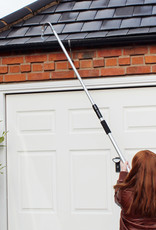 Kingfisher Telescopic Gutter Cleaner