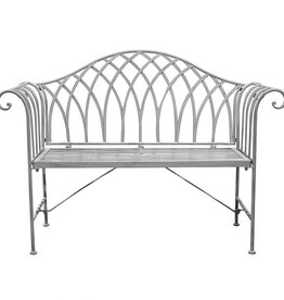 Gallery Duchess Outdoor Bench Estate