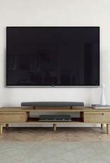 HomestyleGB Scandic Wide TV Unit