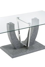 World of Furniture Langham Dining Table
