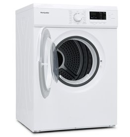Montpellier Montpellier MVSD7W  7kg Vented Tumble Dryer