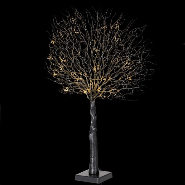 LED Black Coral Tree