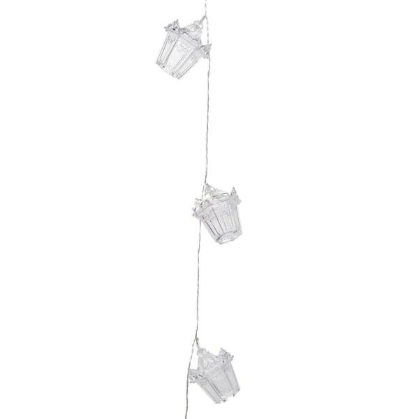 15 LED Lantern Night Chain