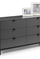 Chloe 6 Drawer Chest