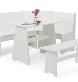 Newport Corner Dining Set