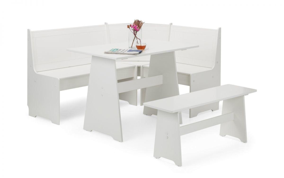 Newport Corner Dining Set