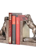 Spaniel Dogs Bookends