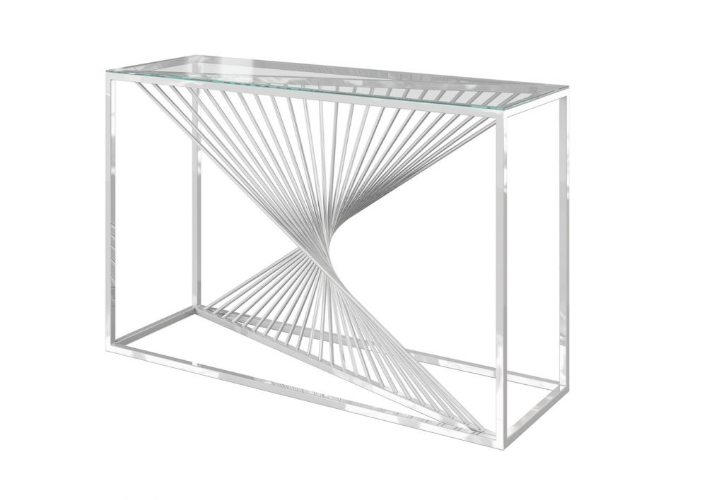 Torelli Abstract Console Table