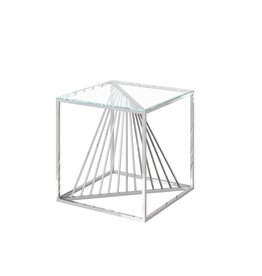 Torelli Abstract Side Table