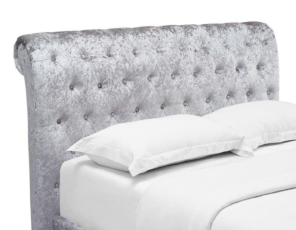 Casablanca Ottoman Bed