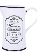 Besp-Oak Paris Maison 7.5inch Jug
