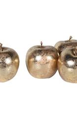 Set of 4 Champagne Apple
