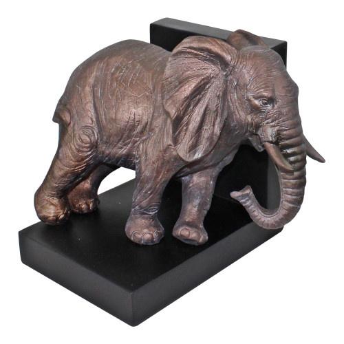 Decorative Bookends Elephant