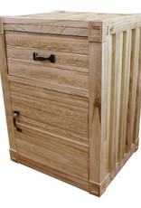 Cool Wooden Cabinet