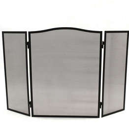 A LA Maison Folding Fire Screen