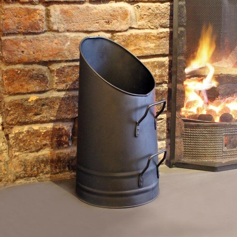 A LA Maison Coal Bucket