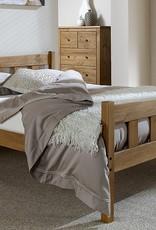 LPD Havana Pine Bed - King Size