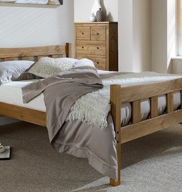 LPD Havana Pine Bed - King Size