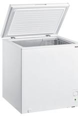 Montpellier MCF198W-ECO Chest Freezer 198L