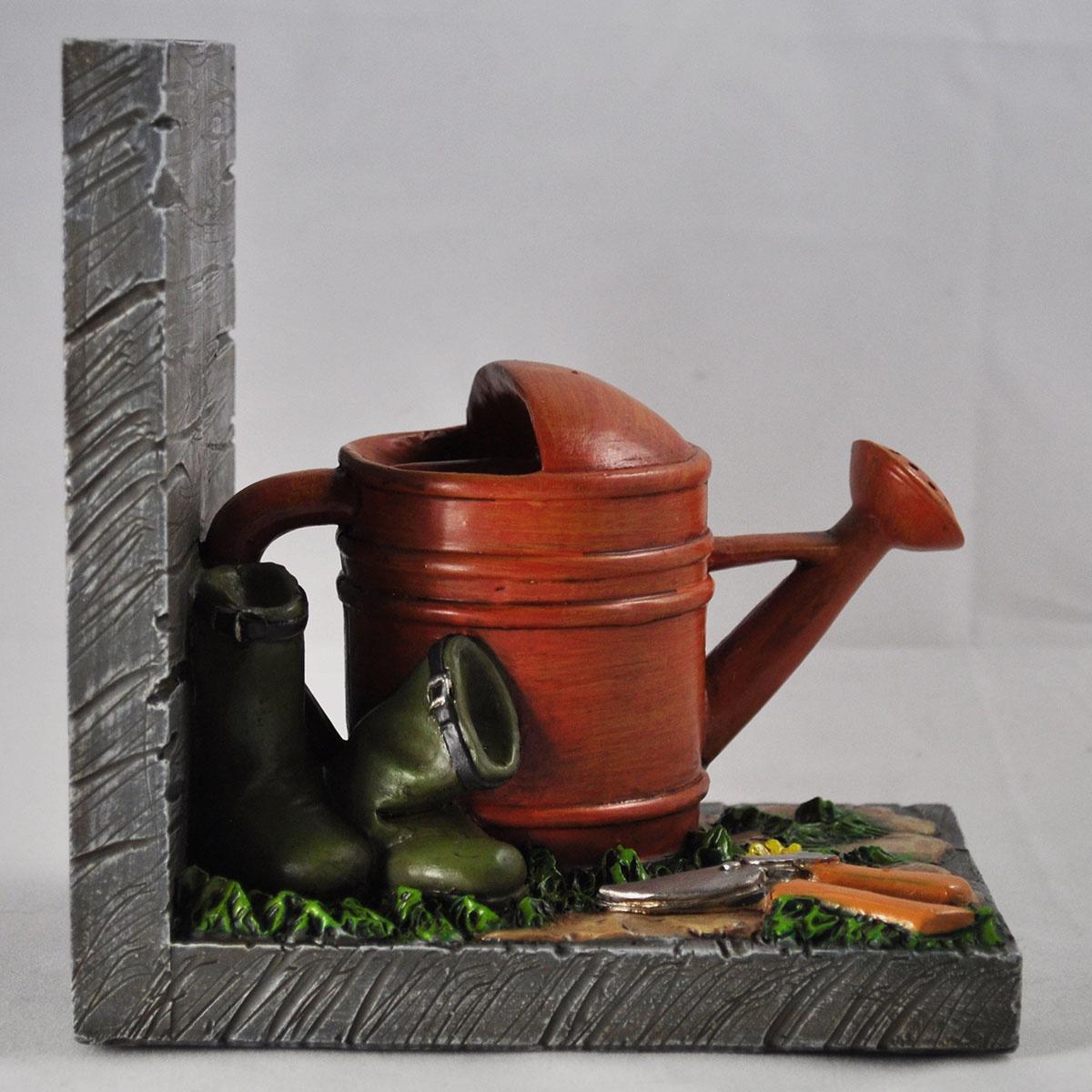 Gardening Bookends