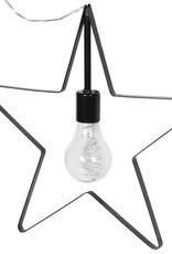 Star Hanging LED Light