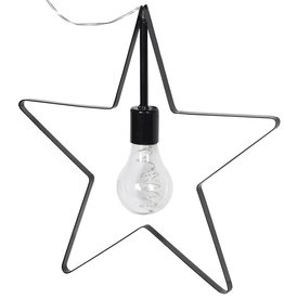 Star Hanging LED Light