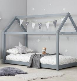 Birlea House Bed
