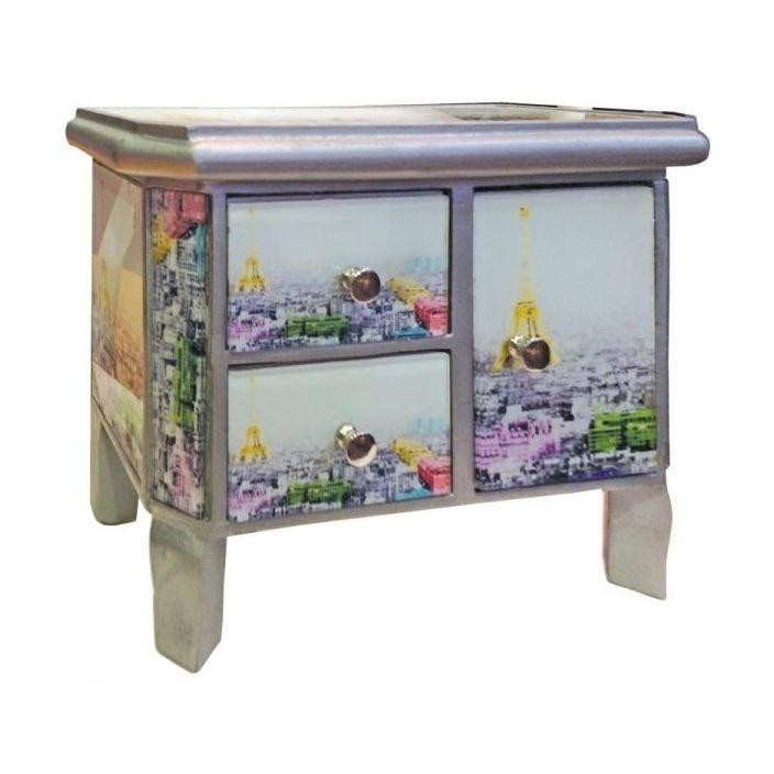 Landscapes  Print Jewel Box