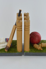 Cricket Bookends