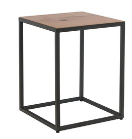 Urban Style Side Table