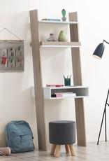 Scandinavian Ladder Desk