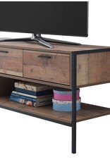 Industrial Rustic Style TV Cabinet